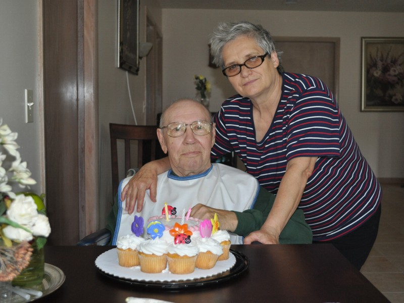 State of oh in-home adult care